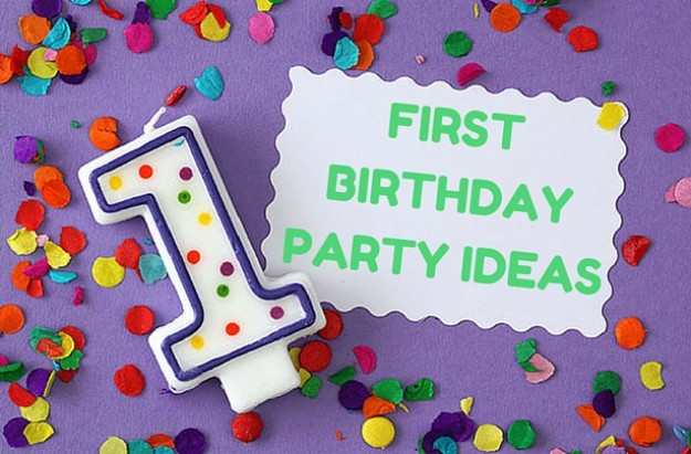 1st birthday party ideas  goodtoknow ~ 191942_Birthday Decorations Ideas For 1St Birthday