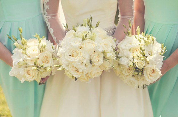 Wedding traditions why you have bridesmaids
