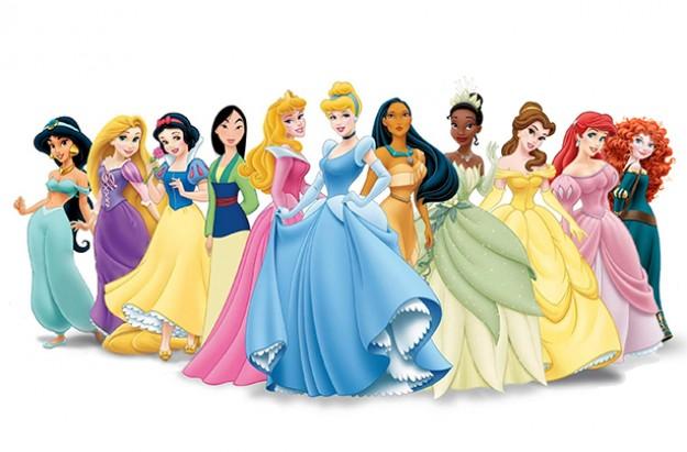 Disney baby names