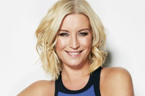 Denise Van Outen, Fit and Well