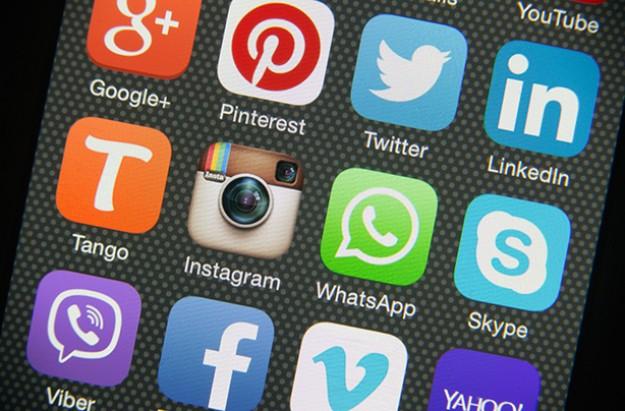 Social Media bad for health