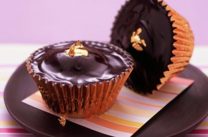 Chocolate fairy cakes recipe