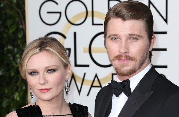 Kirsten Dunst and boyfriend Garrett Hedlund split after more than four years together
