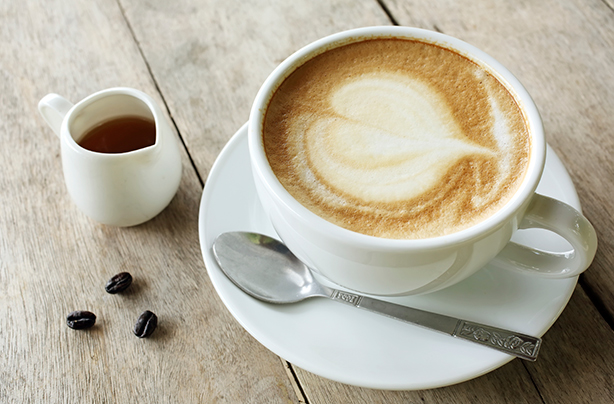 the health benefits of tea and coffee   goodtoknow
