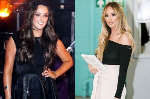 Charlotte Crosby's diet and exercise secrets