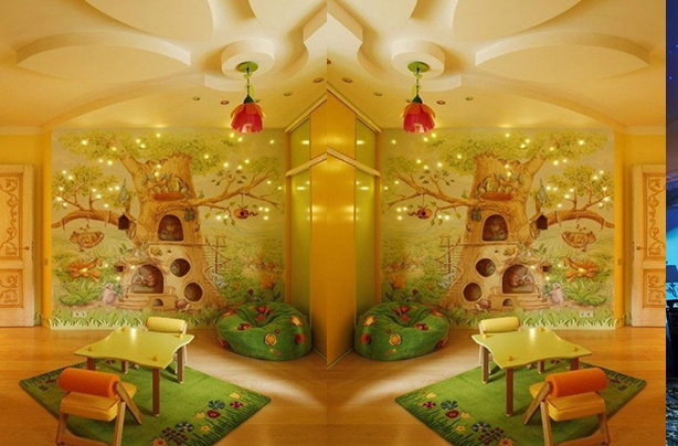 disney bedroom designs. 8  This 100 Acre Wood Extravaganza 11 of the most MAGICAL Disney inspired bedroom ideas ever