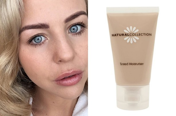 Lydia Bright bargain beauty