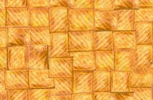 Gregg's pasty optical illusion