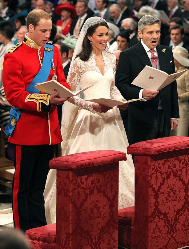 William and Kate wedding, the Cambridges, Royal Wedding April 29th 2011