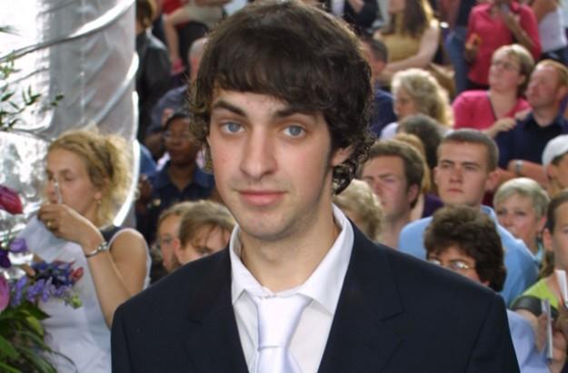 Kristian Ealey