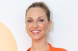 Josie Gibson April 2016
