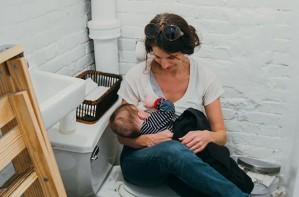 Cloak breastfeeding pictures