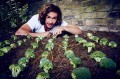 Joe Wicks and his magic trees