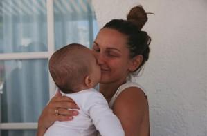 Sam Faiers, The Baby Diaries