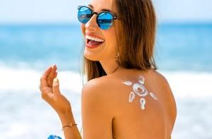 Sun creams