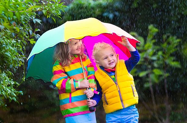 Rainy day activities: Fun activities for kids - goodtoknow