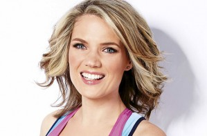 Charlotte Hawkins Fit & Well