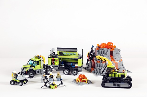 top christmas toys 2016 Lego