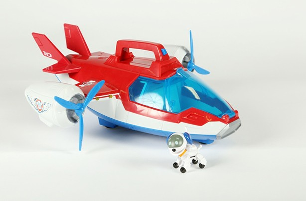 top christmas toys 2016 Spinmaster Paw Patrol Air Patroller
