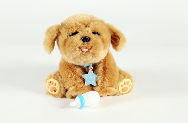 top christmas toys 2016 Snuggles My Dream Puppy