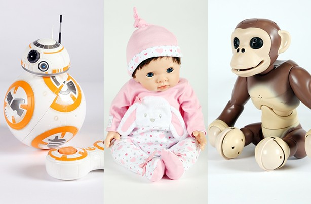 Popular Toys 2016 : Top christmas toys for goodtoknow