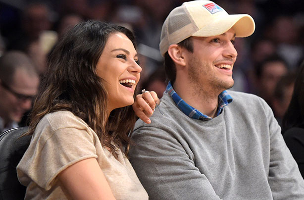 Mila Kunis' fascinating revelation about daughter