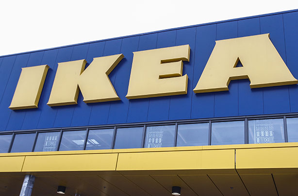 Ikea Aspelund Kleiderschrank Zweitürig ~ IKEA issues safety recall of child safety gates which 'unexpectedly