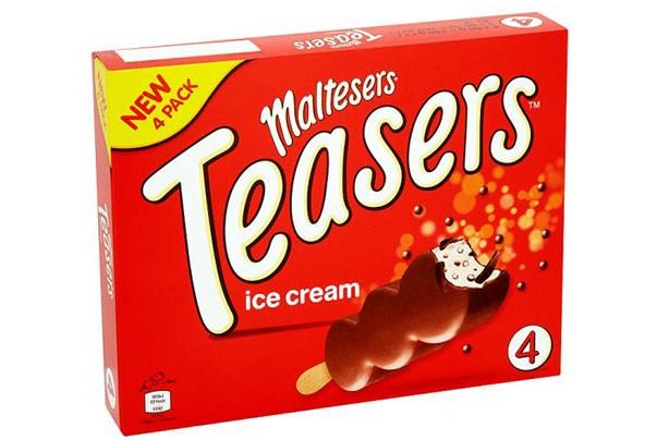 Malteser teasers