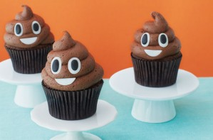Red Velvet Chocolate Poop - Obama Won