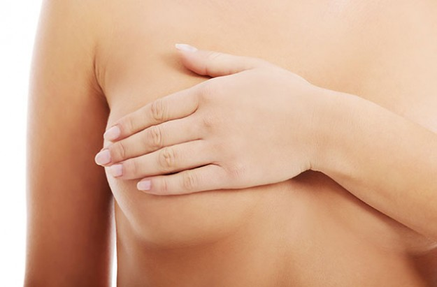 Expert reveals 8 different types of nipple