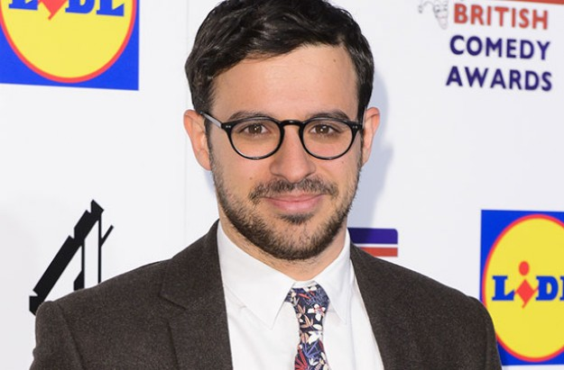 Simon Bird, The Inbetweeners