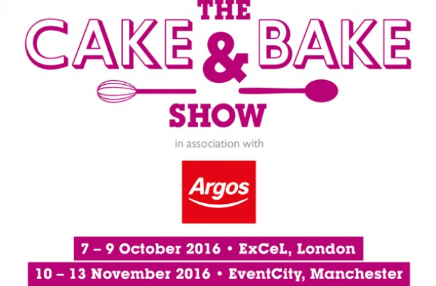 The Cake & Bake Show 2016