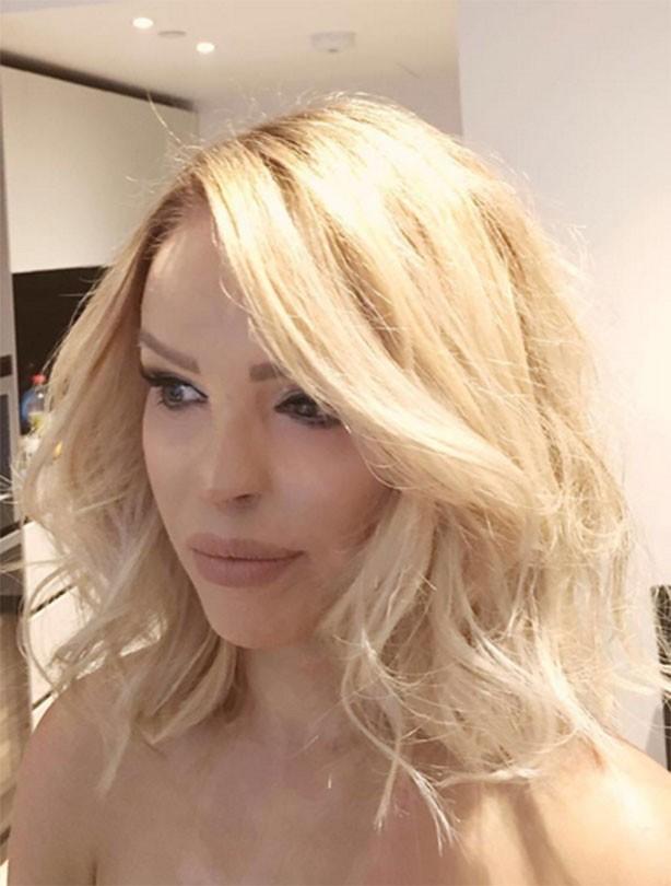 Katie Piper, best blondes