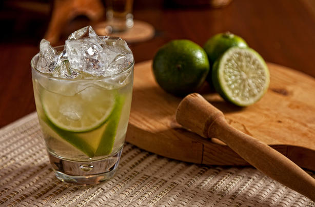 Caipirinha cocktail  Caipirinha cocktail recipe - goodtoknow
