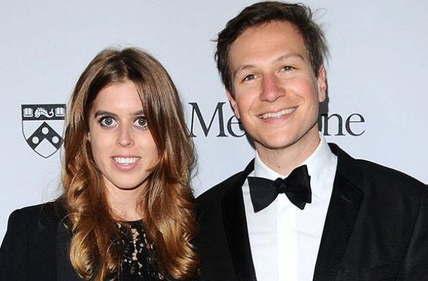 Princess Beatrice and boyfriend Dave Clark 'split' after 10 years together
