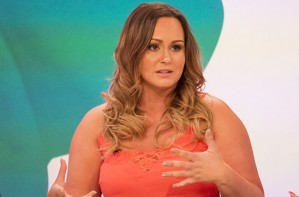 Chanelle Hayes talks about fuller figure