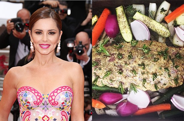 celebrity diets secret health eat