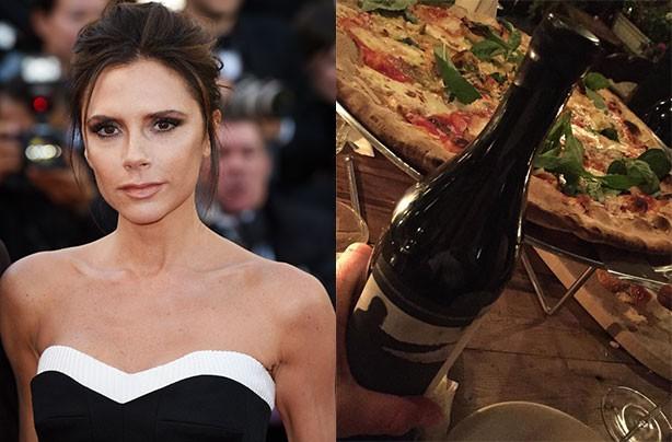 celebrity diets secret health eat