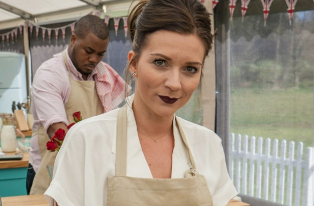 Bake Off Contestants Candice