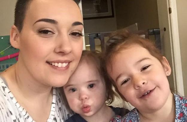 Pam de Almeida, Down's syndrome, Slice of Life blog