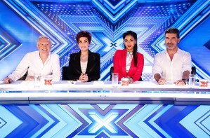 The X Factor 2016