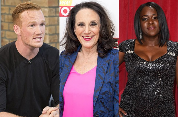 Strictly Come Dancing line up announced