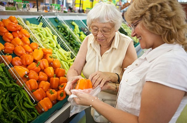Sainsbury's Trialing 'Slow Shopping' For Elderly Customers
