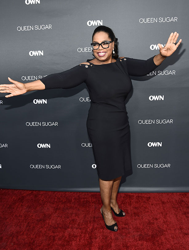 Oprah At Her Heaviest Oprah Winfrey shows of...