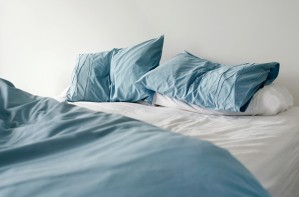 bed sheets cleaning