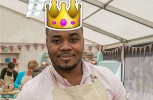 Selasi, Great British Bake Off