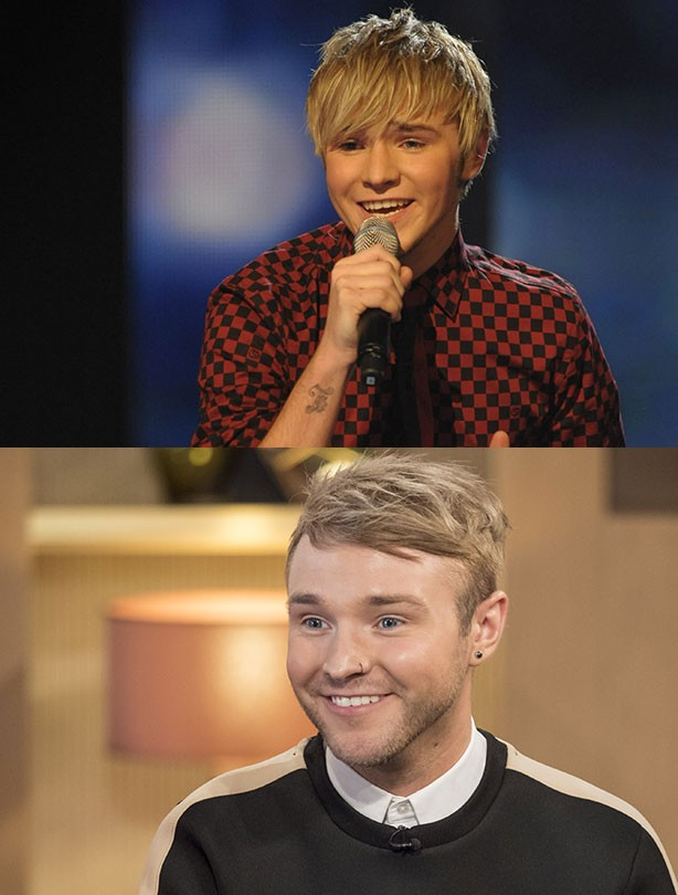 The X Factor contestants: where are they now?