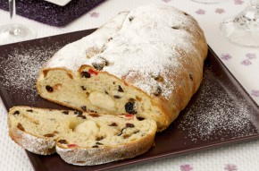 how to make stollen