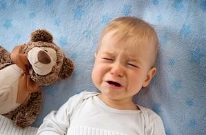 Eczema in babies
