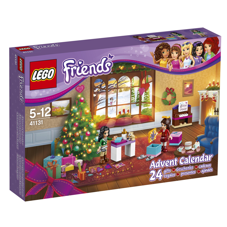 Advent Calendar Ideas Lego : Alternative advent calendars the best non chocolate